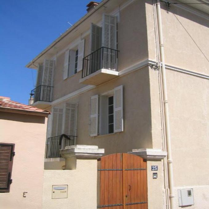 Offres de location Maison Cannes (06400)
