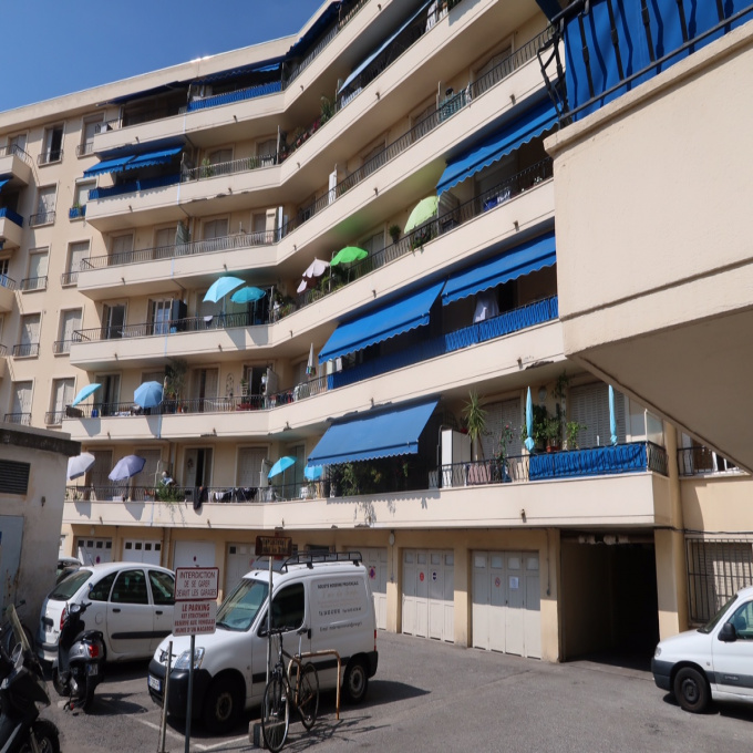 Offres de vente Appartement Cannes (06400)